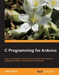 Julien Bayle's Arduino Book