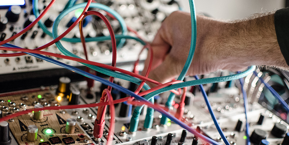 Modular Synthesis and processing