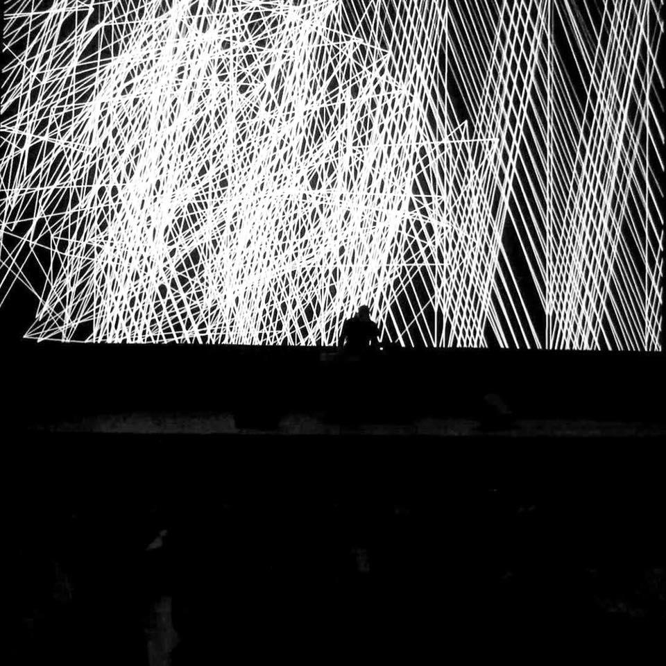 ALPHA live performance, ELEKTRA Festival 2015